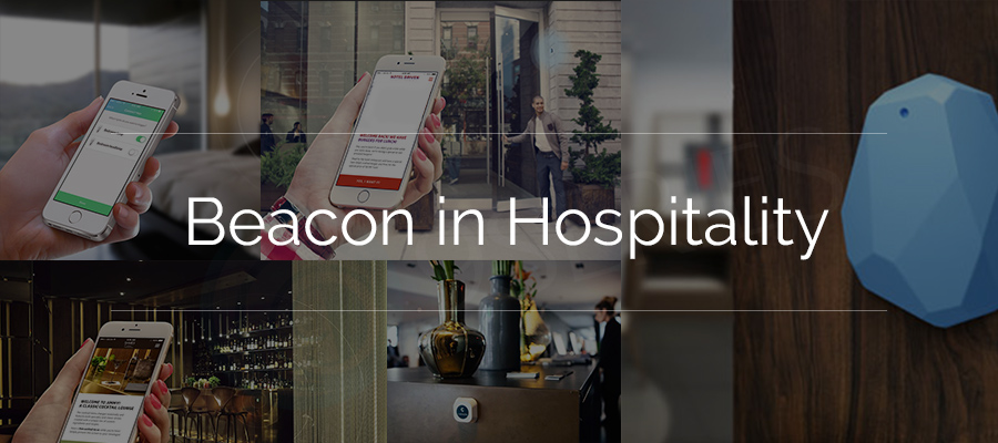 Beacon-in-hospitality