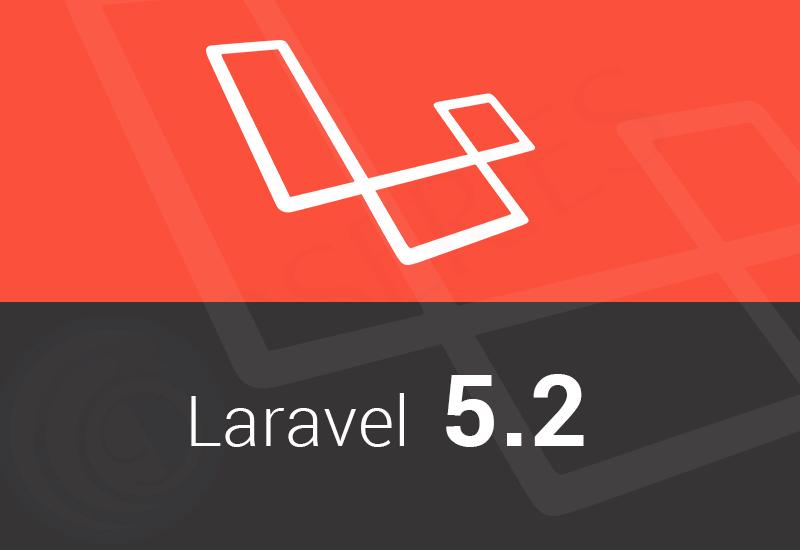 laravel_5.2