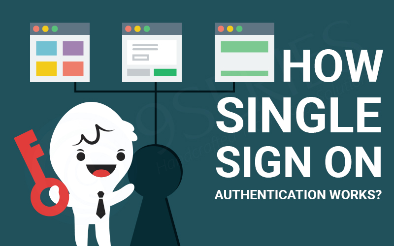 HOW-SINGLE-SIGN-ON-AUTHENTICATION-WORKS-