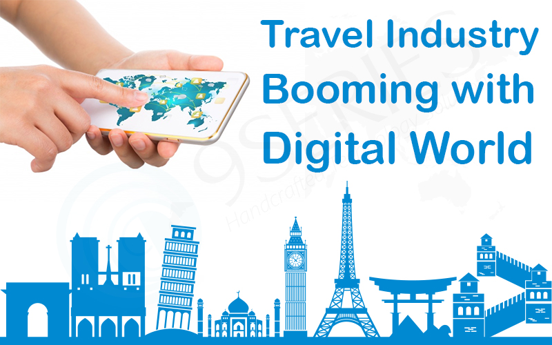 travel and hospitality technology solution