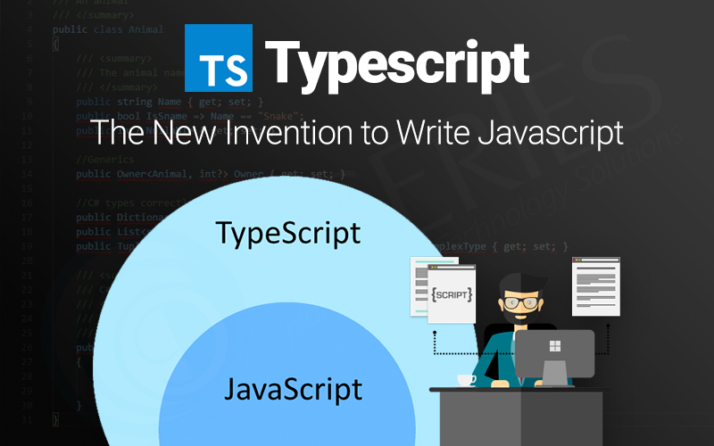 Typescript-The-New-Invention-to-Write-Javascript