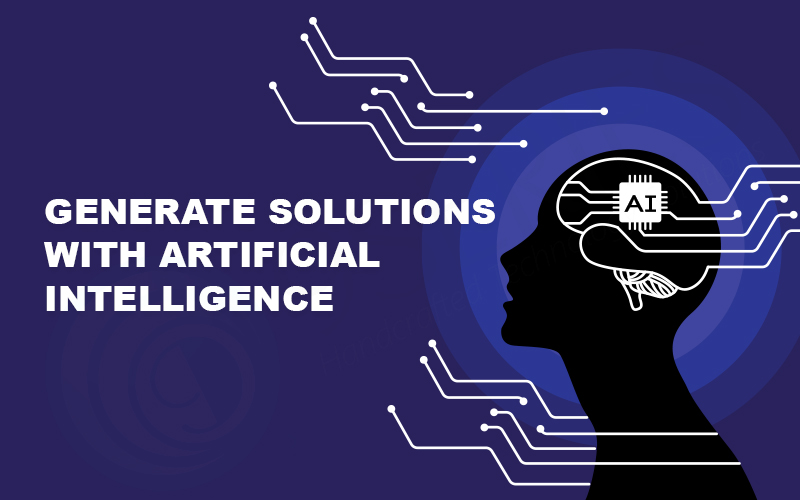 Generate Solutions with Artificial Intelligence - 9series