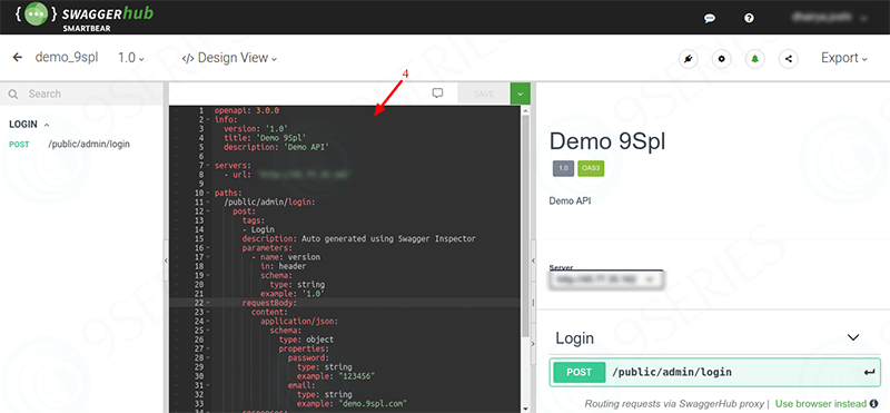 Step-by-Step Guide to Swagger Inspector, Hub & UI