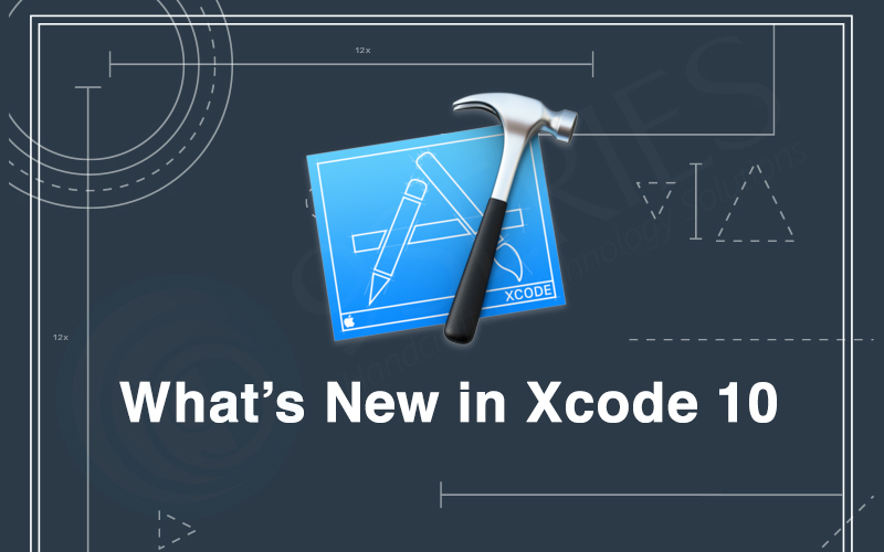 What is new in Xcode 10 - 9spl