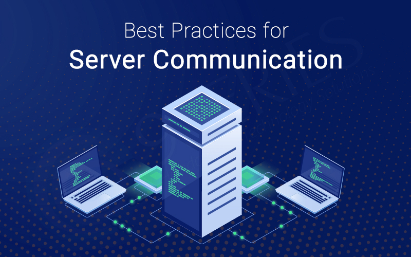 Best Practices for Server Communication 9series solutions
