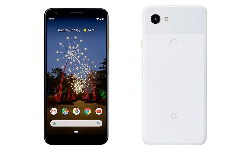 Google Pixel 3A & 3A XL