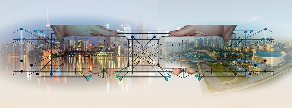 Technology is Transforming the Logistics Industry