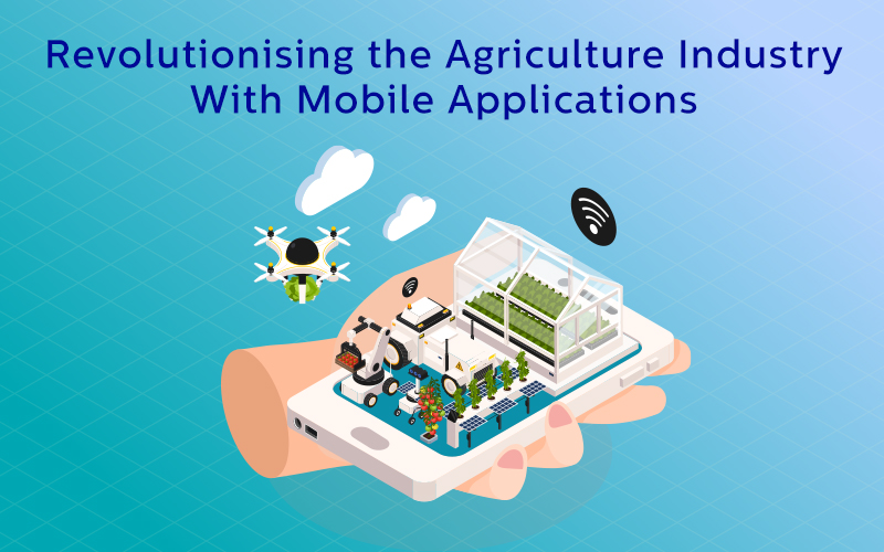 How Agriculture Smartphone Applications Beneficial to Farmers