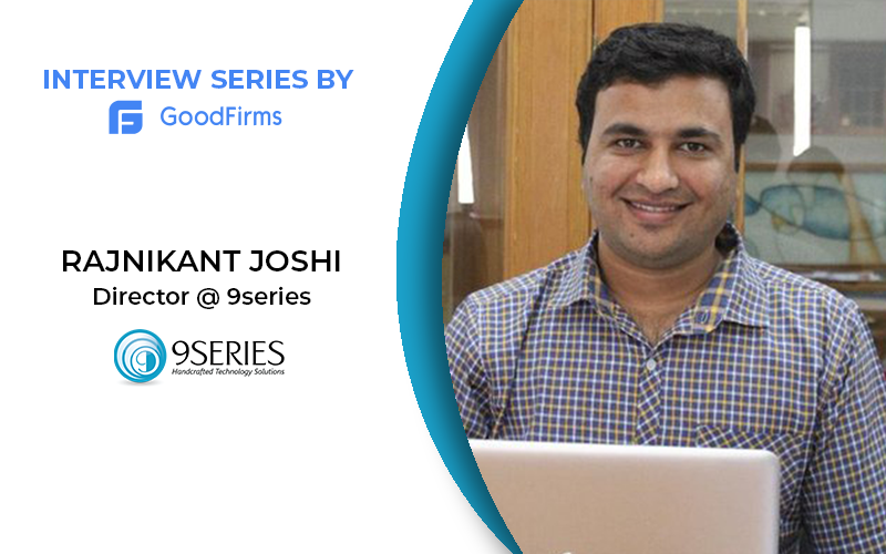 Rajnikant Joshi, Shares How Tech Geeks at his Firm are Driving It To Success